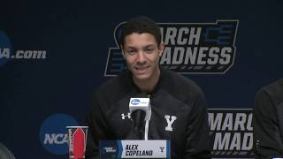 News Conference: LSU, Yale, Maryland, Abilene First Round Preview