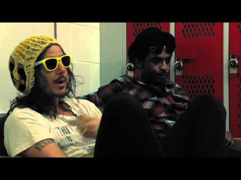 Shwayze Interview - YouTube