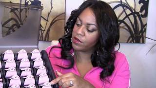 Remington T-Studio Hot Curlers Review