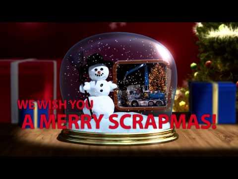 J Davidson Christmas E Card 2013