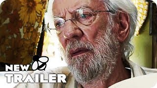 The Leisure Seeker Trailer (2017) Helen Mirren, Donald Sutherland Movie