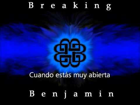 Breaking Benjamin - Firefly (Sub. Español)