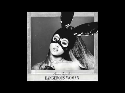Ariana Grande - Jason's Song (Gave It Away) [Audio]