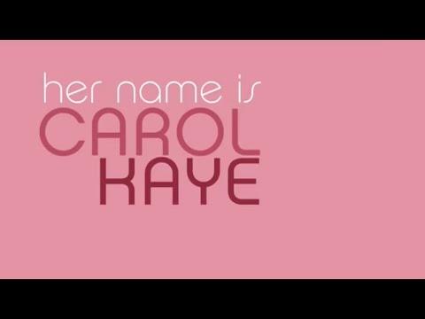 Carol Kaye Trailer
