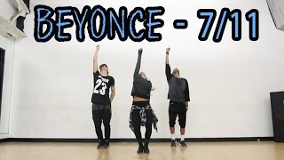 BEYONCE    – 7/11 Dance Video | @MattSteffanina Choreography (Intermediate Hip Hop Routine)