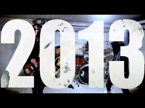 GEEKSTREEKS // 2013【MV】