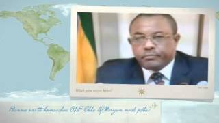 News: TPLF and ODF