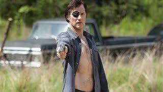 The Walking Dead Season 4 Episode 7 (Dead Weight) Review