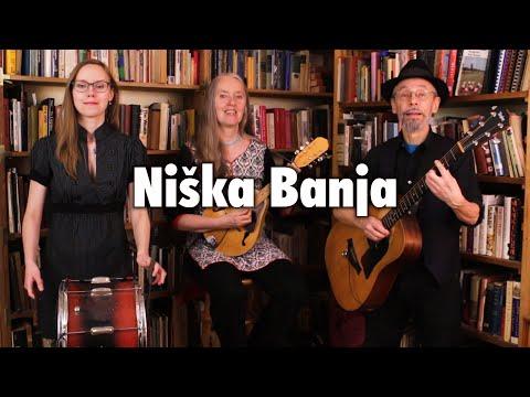 Jutta And The Hi-Dukes - Niška Banja - Jutta & the Hi-Dukes (tm)