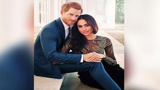 Prince Harry-Meghan Markle's engagement pics are OUT!..