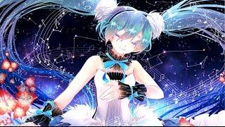 【Vocaloid Electro】\ (Backslash) ft. Hatsune Miku【Camellia】