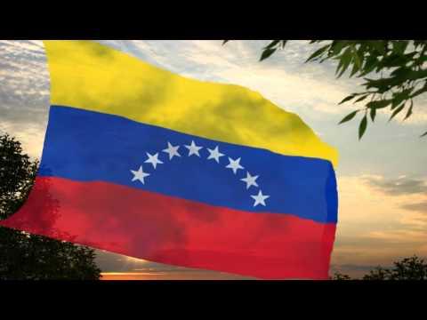 Venezuela (Olympic Version / Versión Olímpica 2012 / 2016)