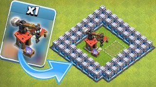 "SIEGE WORKSHOP & MORE!! ""Clash of Clans"" Town Hall 12 Update"