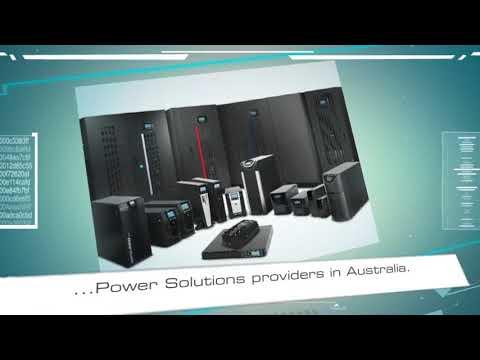 UPS Batteries Australia