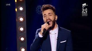 DUEL: James Bay - Hold Back The River. Vezi cum cântă Salvatore Pierluca, la prima Gală X Factor!