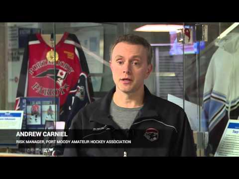Interview with Andrew Carniel of the Port Moody AHA – Part 1