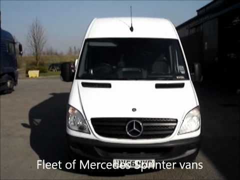 JGS Couriers - Worcester's premier rapid response couriers