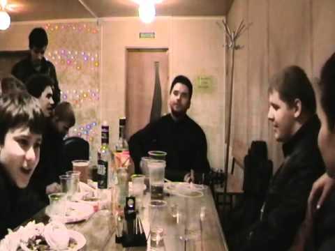Сектор Газа - Казачья,Колхозный панк,Снегурочка,Демобилизация,Туман (кавер-версии)