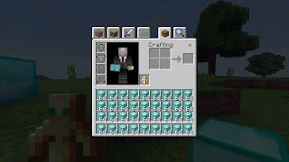 LỖI BÁ ĐẠO GIÚP BẠN HACK ĐỒ TRONG MINECRAFT PE 1.1 | Minecraft PE 1.1