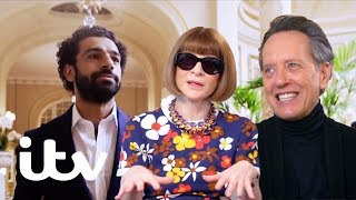 Mo Salah & Others Enjoys the Luxury and Privacy of the Ritz | Inside The Ritz Hotel