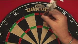 How To Practice Darts Routines