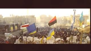 Frica este alegerea ta! #euromaidan