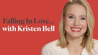 Kristen Bell On Her 30s, Her Singing Skills, and Life at Home | Falling in Love With... Kristen Bell