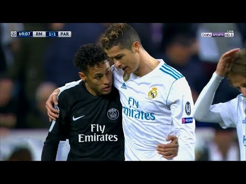 ملخص وأهداف ريال مدريد باريس سان جيرمان 3-1