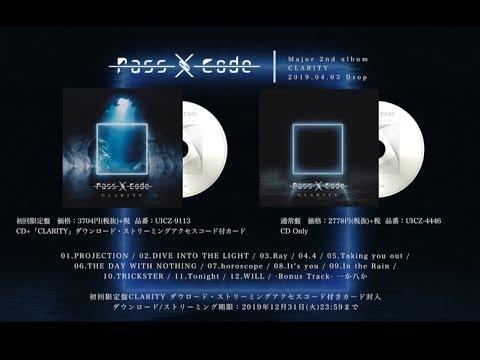PassCode - CLARITY [13 Songs Digest]