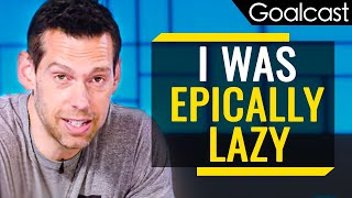 How to Actually Find Your Purpose   Tom Bilyeu   Goalcast