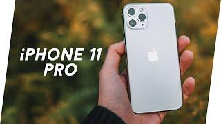 📷 iPhone 11 Pro (Max) Kamera Test & Review! (Gewinnspiel) [deutsch]