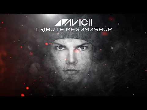 Djs From Mars - Avicii Tribute Megamashup
