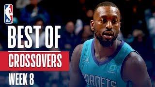 NBA's Best Crossovers | Week 8