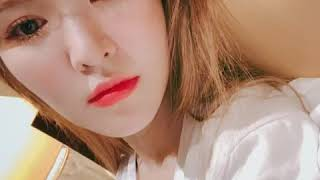 180413 Red Velvet (레드벨벳) Wendy Sing ' Honey ' By Kehlani