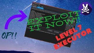 level 7 roblox exploit