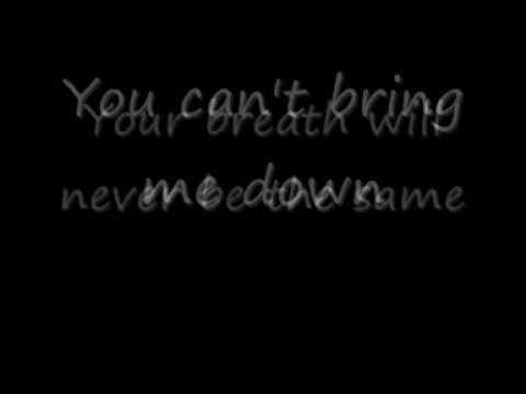 Silverstein - Sound Of The Sun (Lyrics)