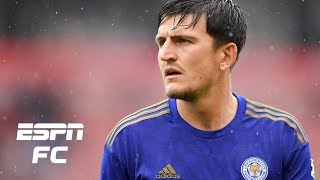 Harry Maguire not worth record fee Manchester United are paying - Paul Mariner | Transfer Talk