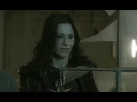 Megadeth feat Cristina Scabbia - A tout le monde (subtitulos en español)