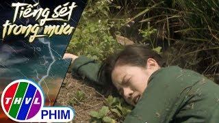 THVL   Bị rơi xuống ruộng, Nhật Kim Anh nói gì?