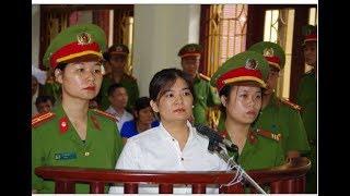 Tường thuật phiên toà xét xử sơ thẩm bà Trần Thị Nga  ngày  25/7/2017