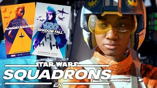 Star Wars: Squadrons - What We Know About the Story