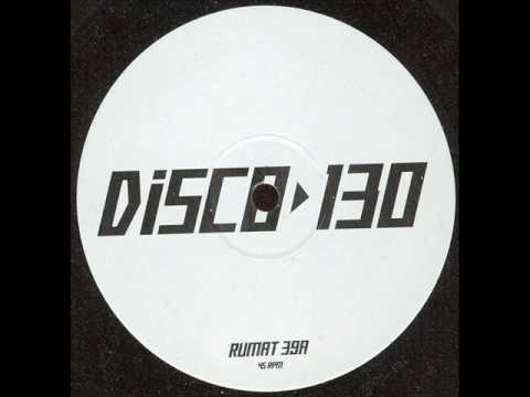 Tricky Disco - Disco