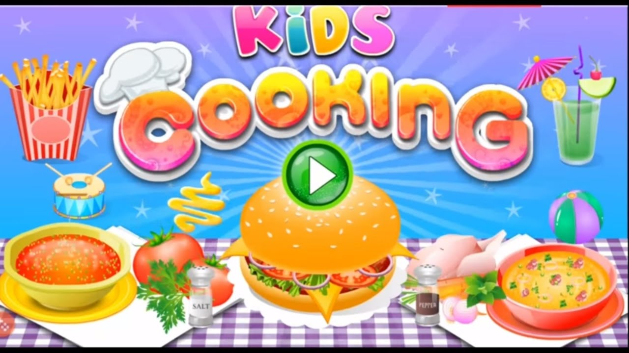 Play Cooking in the Kitchen on PC 1