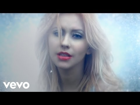 Christina Aguilera - You Lost Me (Official Video)