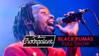 Black Pumas (full show) live | Rockpalast | 2020