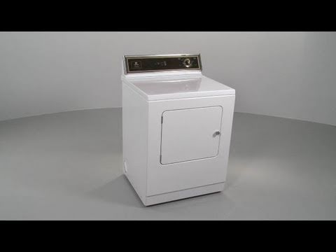 Maytag Dryer Disassembly Dryer Repair Help Youtube