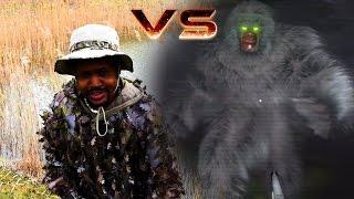 BambiKilla69 VS BIGFOOT | Finding Bigfoot (COMPLETE)