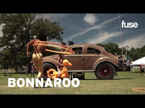 Exploring Bonnaroo's Festival Culture