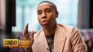 Lena Waithe On 'Queen & Slim,' Marriage And Giving Back In Hollywood | Sunday TODAY
