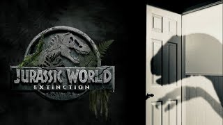 What Can We Expect To See In Jurassic World 3?